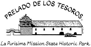 What is the Official Site of La Purisima?