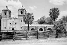 What is the History of Mission La Purisima Concepción?