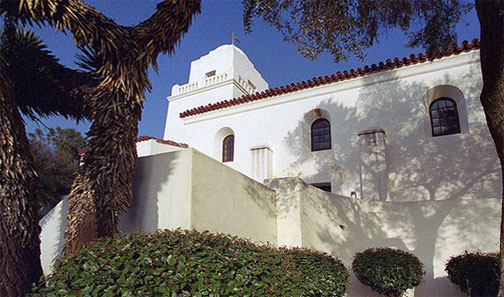 Which Museums Have Materials Related To The California Missions?