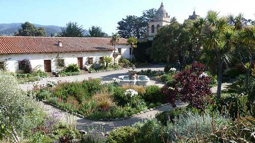 Where Can I Learn More About Mission San Carlos Borromeo del Carmelo?