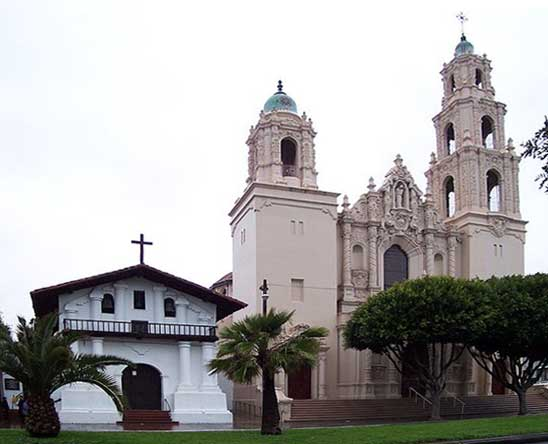 What is the History of Mission San Francisco de Asis?