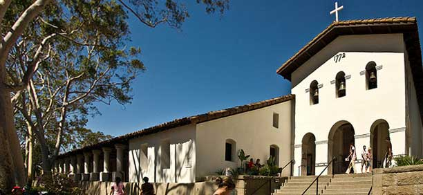 What is the History of Mission San Luis Obispo de Tolosa?
