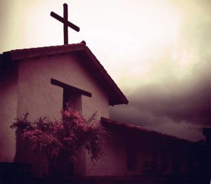 Mission San Francisco de Solano - Photo by CosmoPolitician/Flickr