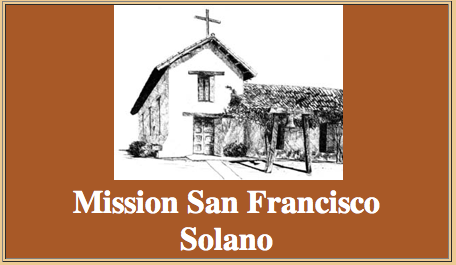 What is the Official Website of Mission San Francisco Solano?
