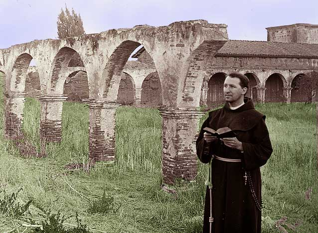 What is the History of Mission San Juan Capistrano?