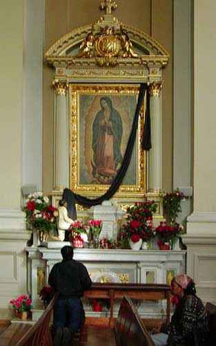 What is the History of Mission San Jose de Guadalupe?