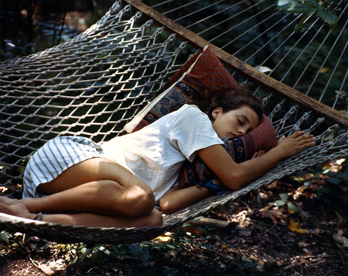 Hammock by Anoldent CC-2.0